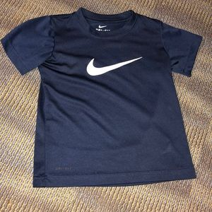 Other - Nike dri fit short sleeve tee size 4